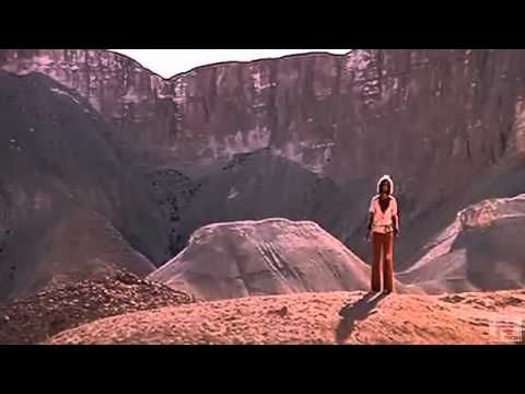 Jesus Christ Superstar - Could We Start Again Please - These are REALLY the colours and the sounds of my Feelings! Stunning perfect song. Wonderful film.