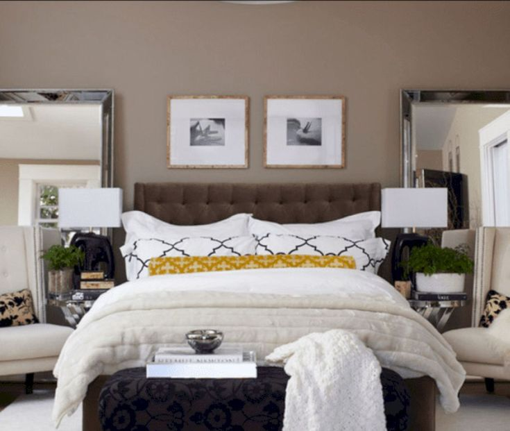 24 Best Grey N Yellow Bedroom Images On Pinterest