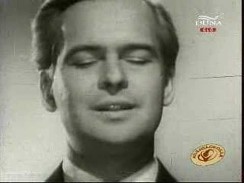 Petőfi Sándor - Szeptember végén (előadja Latinovits Zoltán) - YouTube