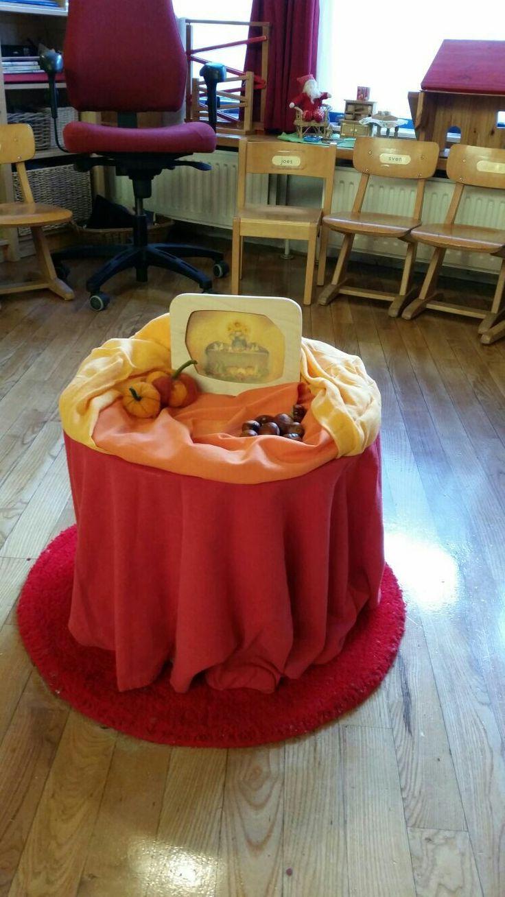 Michael kleine tafel