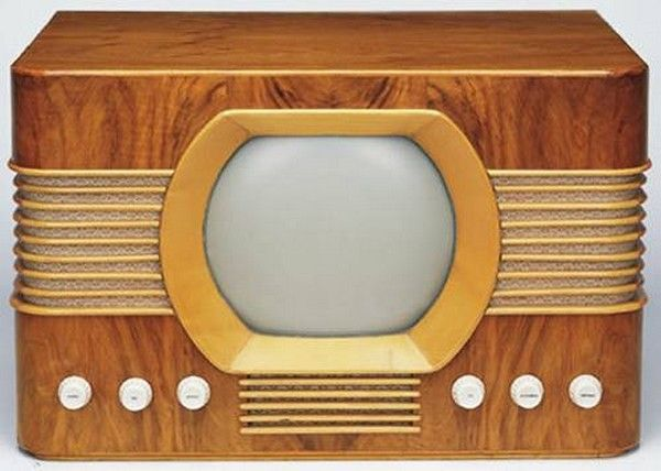 OLD TELEVISION STATIONS