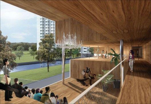 Student Housing for TU Delft Campus (3)