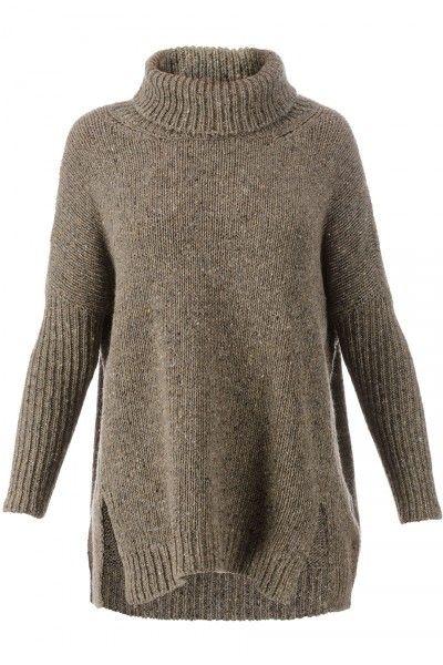 Nioi knit