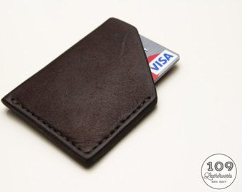 Leather Card Wallet Card Wallet Credit Card Wallet Card