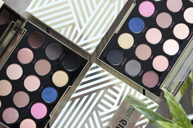 GIVEAWAY | Win a limited edition Urban Decay Gwen Stefani Eyeshadow Palette.