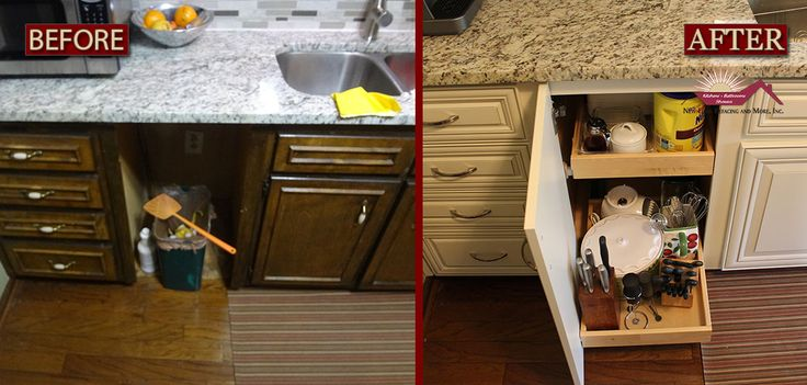 Best 20+ Cabinet refacing ideas on Pinterest | Diy cabinet ... - photo#41
