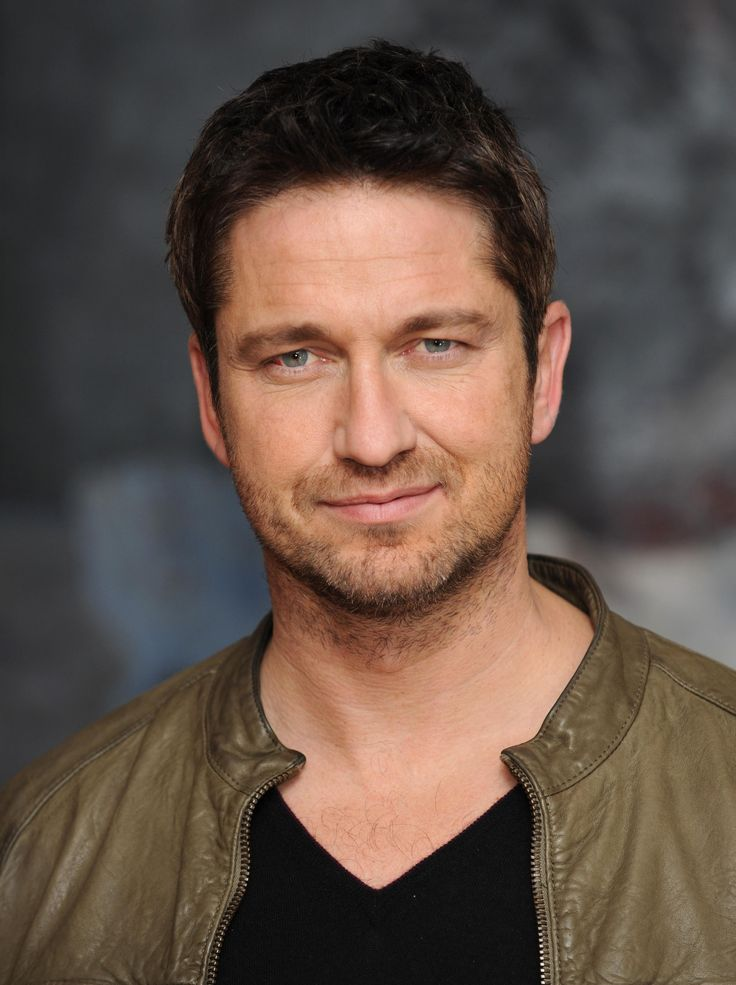 handsomeactorsover40 as the celebrity that women