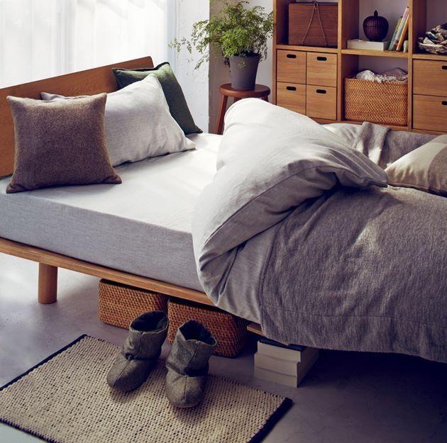 Childrens Bedroom Boys Bedroom Ideas Easy Bedroom Ideas Oak Furniture Bedroom Colour Paint Design: 25+ Best Muji Bed Ideas On Pinterest