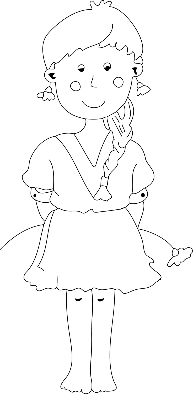Color Kalima, Shira's younger sister. Very nice girl! Pinta Kalima, la germana petita de la Shira. Pinta Kalima la hermana pequeña de Shira.