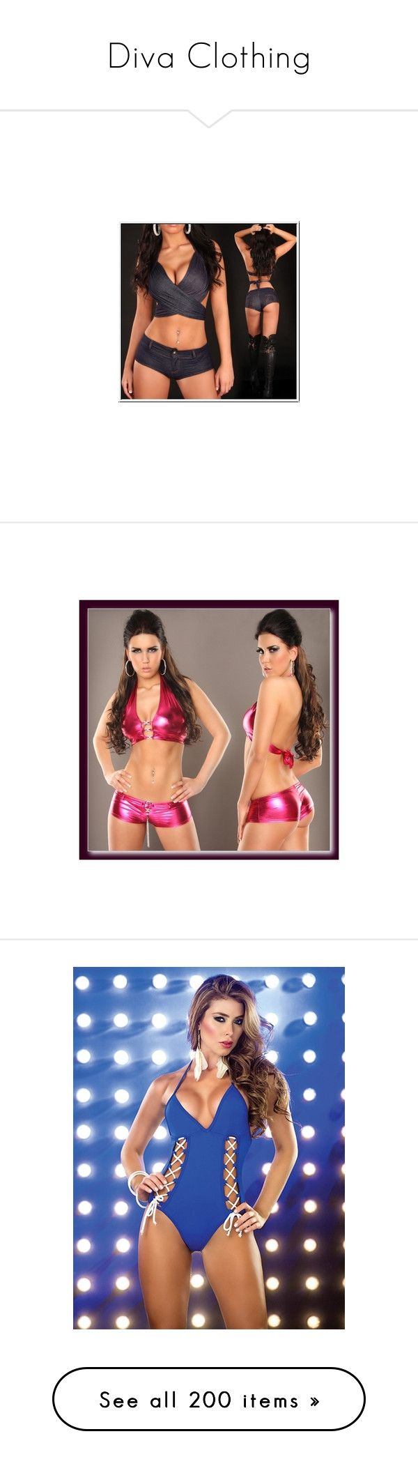 """""""Diva Clothing"""" by dead-sea-princess ❤ liked on Polyvore featuring WWE, divas, wrestling, outfits, attire, costumes, wrestling gear, attires, diva outfit and wrestling attire"""