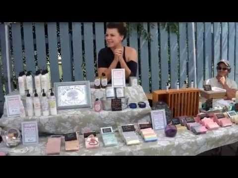 JamBusters! Video #14 - Wild Willow Cosmetics