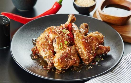 Рецепты куриных бёдрышек в мультиварке, секреты выбора ингредиентов и