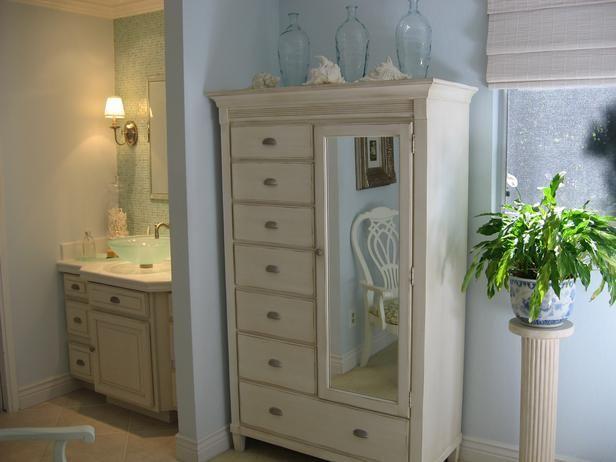 Coastal Bathroom Decor Farmhouse: Best 25+ Beach Chic Decor Ideas On Pinterest