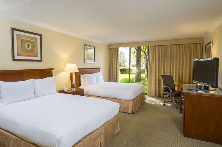 Ontario Airport Hotel and Conference Center.  Property Location  With a stay at Ontario Airport Hotel and Conference Center in Guasti, you'll be in a shoppi...