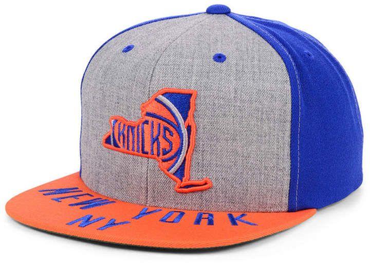 Pin By Kevito Ligth On Sf New York Knicks Sports Fan Shop Snapback Cap