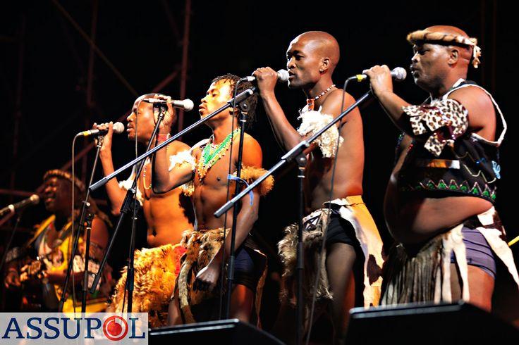 Assupol presents the Hugh Masekela Heritage Festival 2013