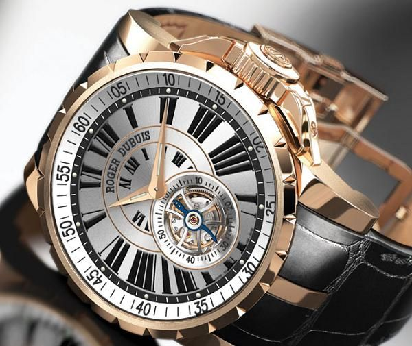 Love this urban style watch!
