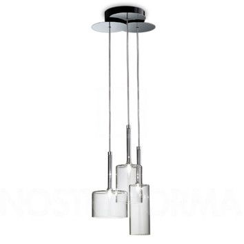 Replica Spillray 3 Light Pendant by Amonson Lighting. Get it now or find more All Ceiling Fixtures at Temple & Webster.