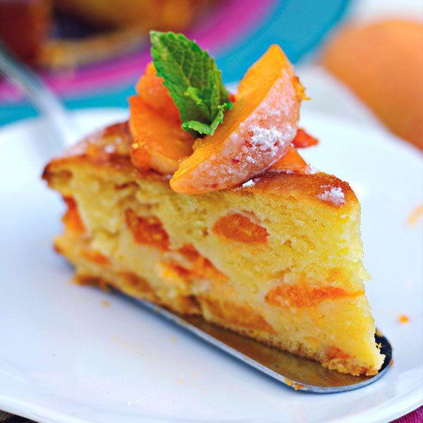 Fun Cake Recipes