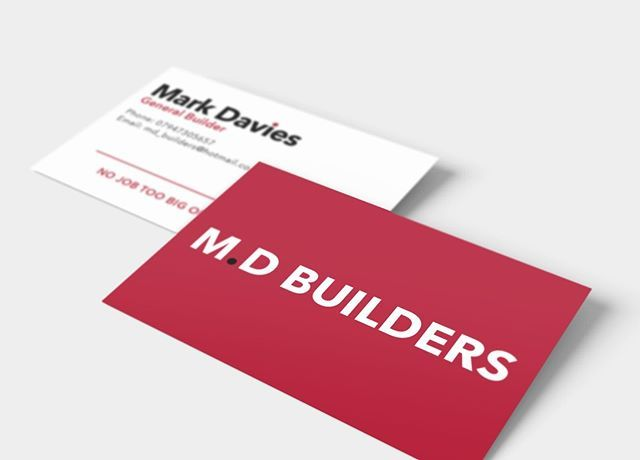Budget Business Cards Bundle 250x Biz Cards 25vat Designed Delivered Double It To 500 And Get Them Matt Laminated For An E Budgeting Business Cards Business