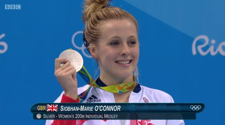 Image result for siobhan-marie o'connor rio 2016