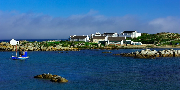 Jacobsbaai, West Coast