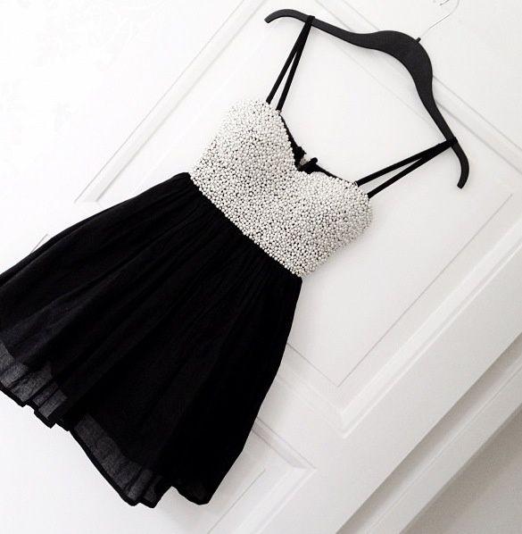Everyday New Fashion: Cute Summer Dress