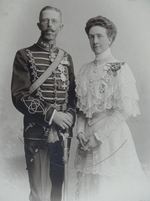 Victoria V Schweden