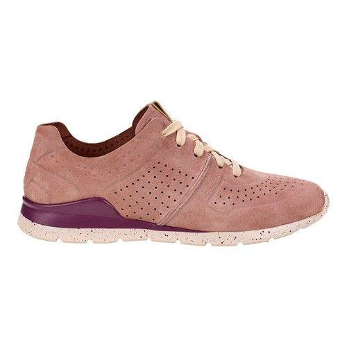 adc95fd4021 UGG Women's Tye Sneaker, Dusk Nubuck | Products | Shoes, Uggs, Sneakers