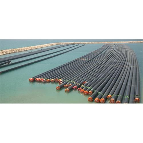 PE Pipe and Fittings -  Infrastructure Potable Water Pipe System
