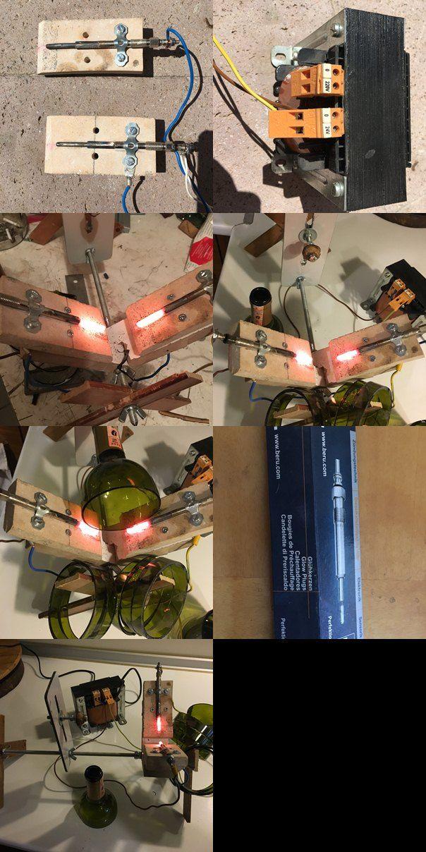 Bottle Cutter