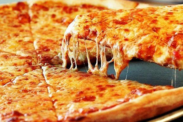 He Recibido Pizza Cuatro Quesos Que Pizza Eres Segun Tu