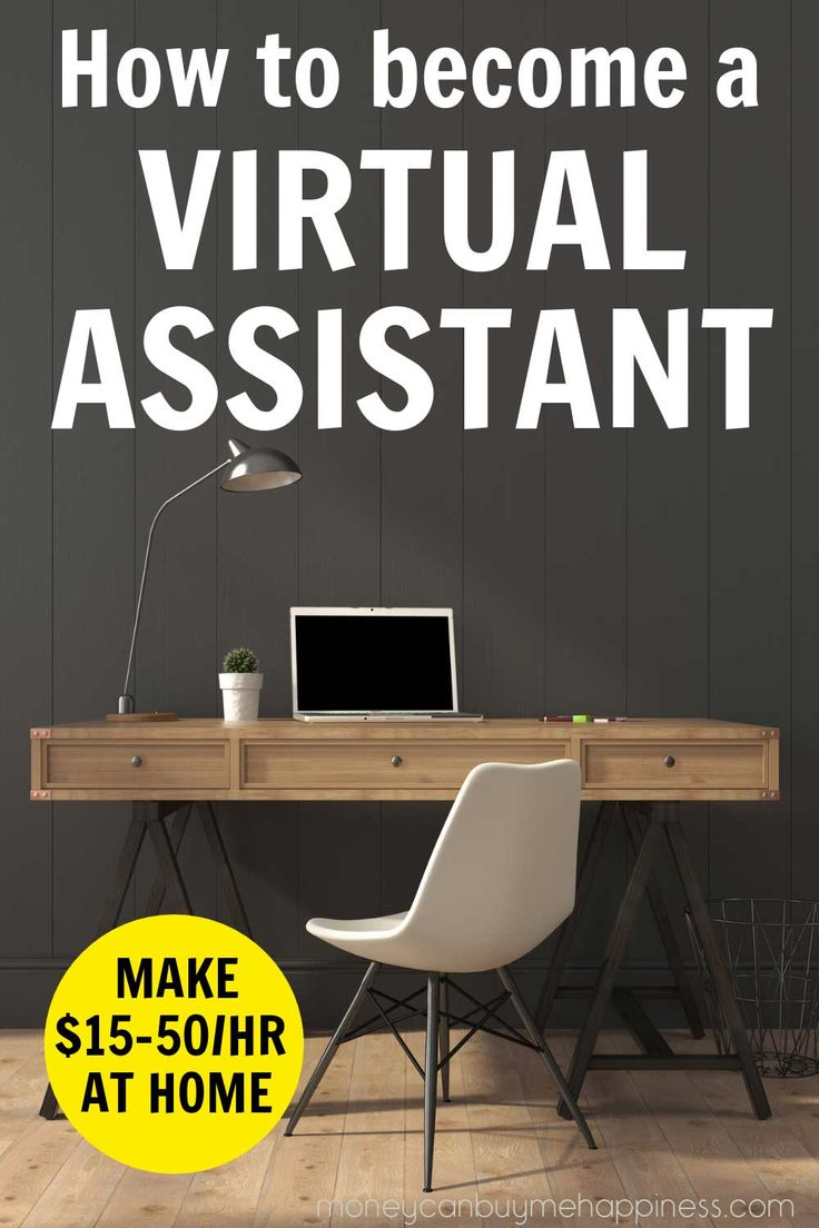 How to a Virtual Assistant and Earn Between 1550