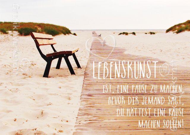 Lebenskunst - Postkarten - Grafik Werkstatt Bielefeld