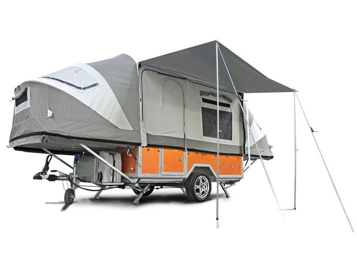 opus folding camper luxury tent trailer off road ultra. Black Bedroom Furniture Sets. Home Design Ideas