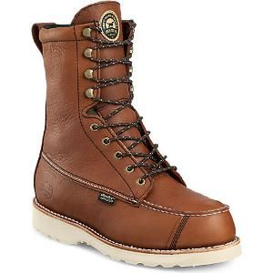 Red Wing Irish Setter STYLE 896 WINGSHOOTER 8inch EE 07.5 - 40 - 25.5cm