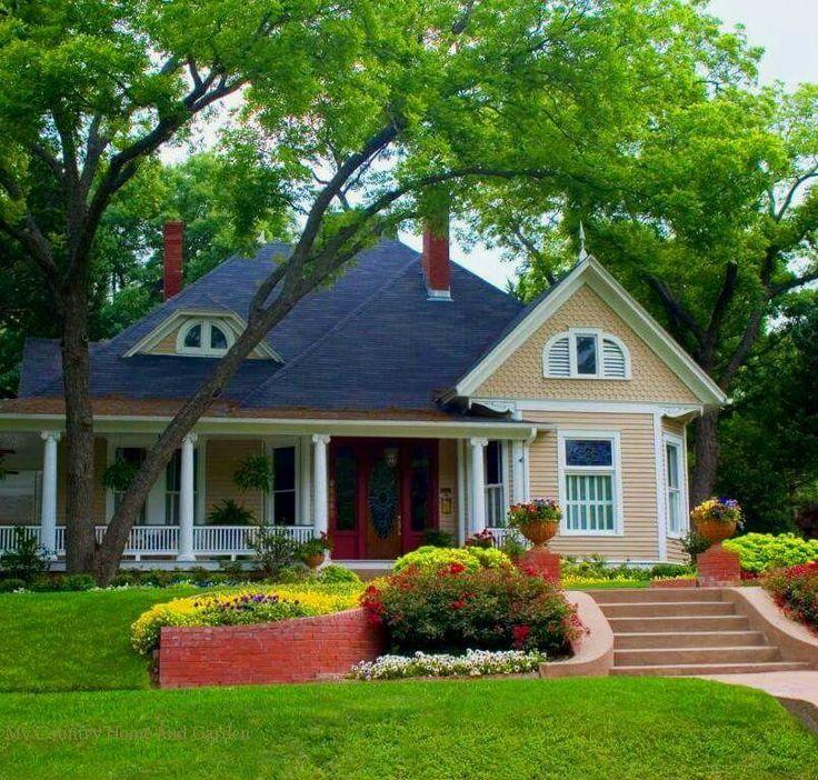 Beautiful. Garden HousesHouse ...