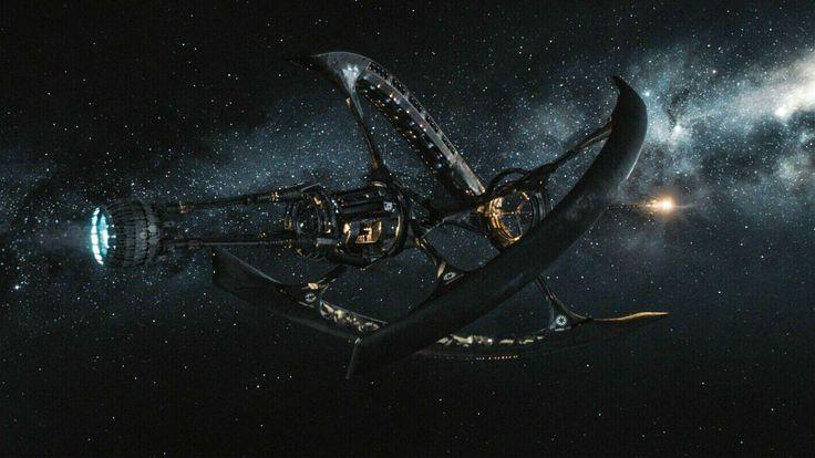 Esra Nazenin Özdemir: Uzay Yolcuları (Passengers) || Film Yorumu