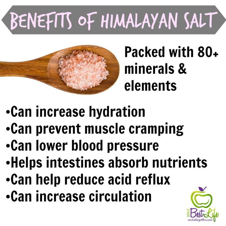 Here is the salt used in our home. Ditch your regular table salt. You can get this at health food stores or Amazon.