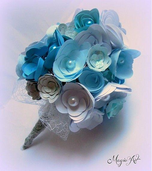Bellavida / Ruže s vôňou oceánu...