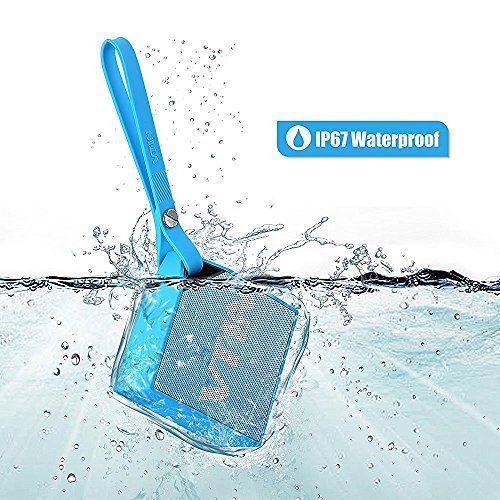 Característica:   IP67 Calificación Bien cerrado estructura interna, unidad de prueba de agua y resistente al agua Mic asegurar la propiedad a prueba de agua perfecto. Grande para las actividades al aire libre. Está comprobado que puede ser sumergido en 1,5 metros de agua durante 30 minutos, y to... http://altavocespara.com/bluetooth/ducha/altavoz-bluetooth-impermeable-de-ip67-vtin-cuber-altavoz-bluetooth-4-0-de-5w-con-microfono-de-incorporado-impermeable-para-ducha-hogar-