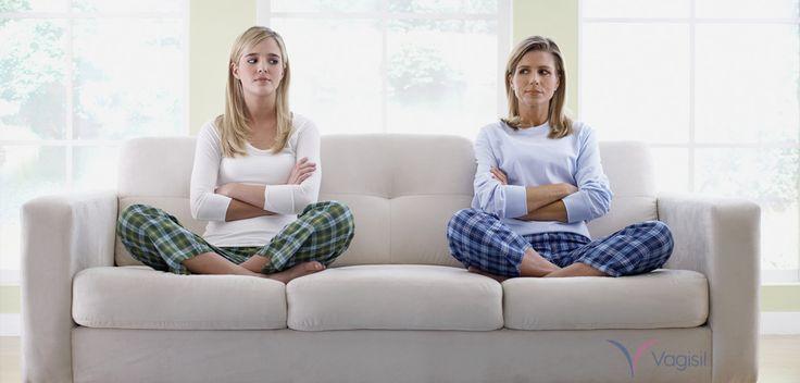 Higiene íntima sem tabu: um assunto para mãe e filha
