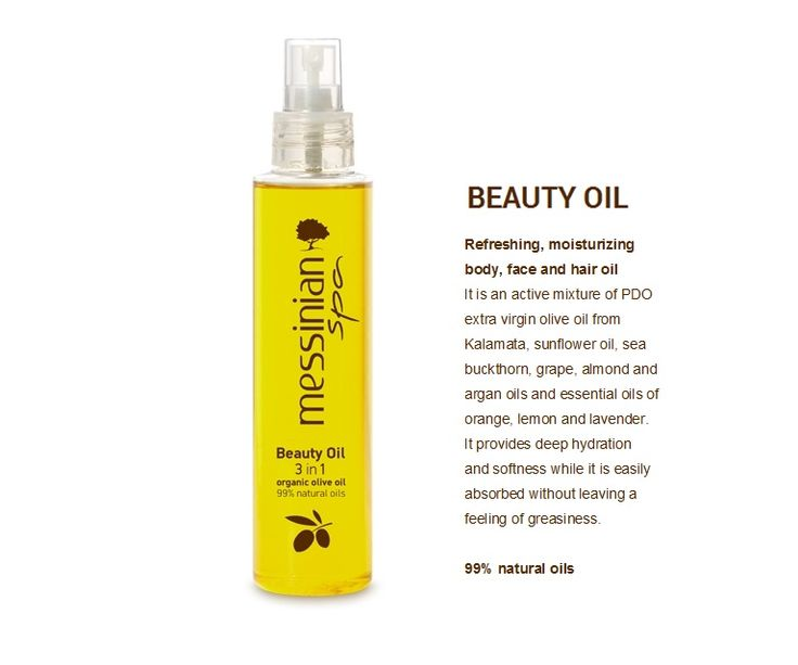 BEAUTY OIL Refreshing,moisturizing body,face and hair oil. 99% Natural oils