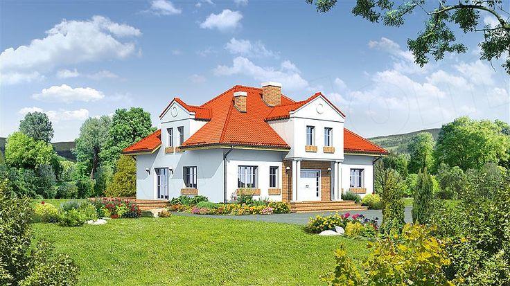 projekt Szczepanowo KRP1006