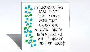 """Attēlu rezultāti vaicājumam """"quotes about grandmothers"""""""