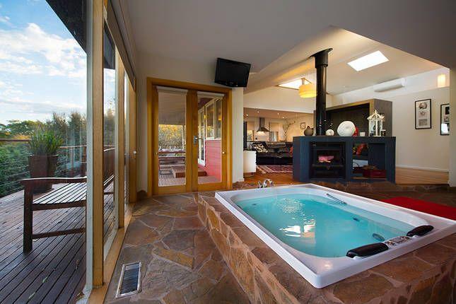 Kuca Stone   Daylesford, VIC   Accommodation