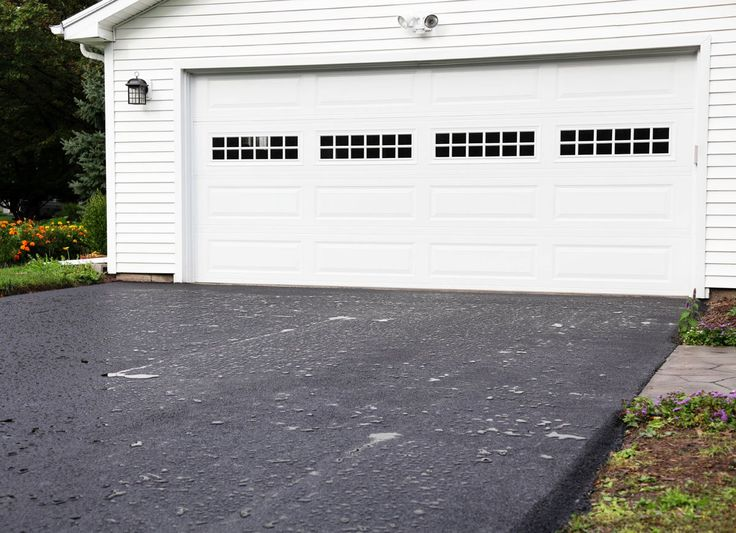 Many homeowners opt to install their own garage door opener, but doing so will most likely void the warranty for the door.