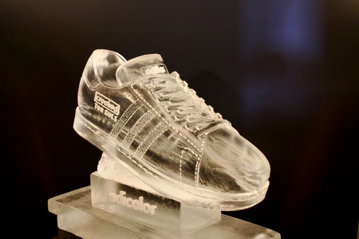 ice sculptures - Very cool trainers We can add a vodka luge to any ice sculpture