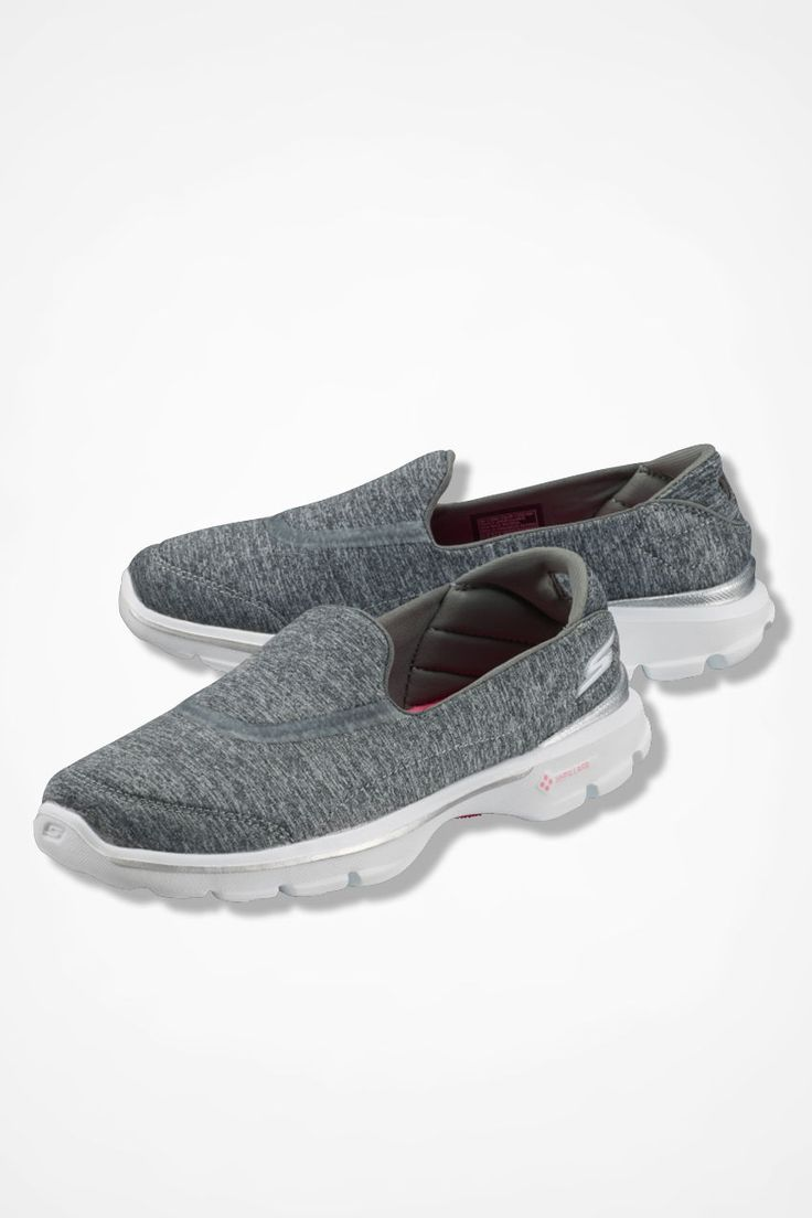 """Go Walk 3"" Sneakers by Skechers® - Coldwater Creek"