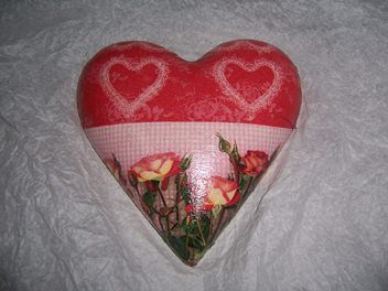 A heart a day 03/05/13 - Piper Morgan Designs